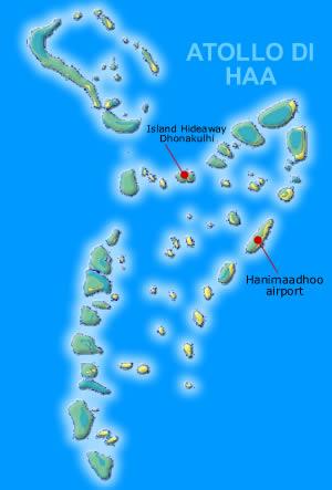 Atollo di Haa