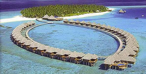 vilu reef beach - maldives