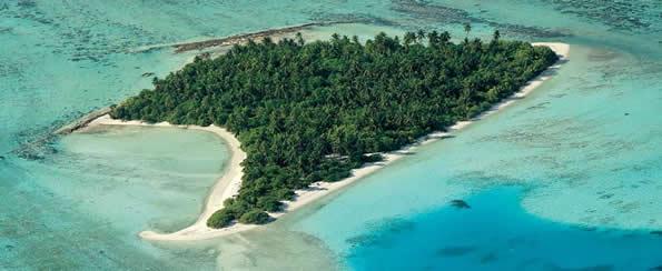 atollo di gaafu - maldive